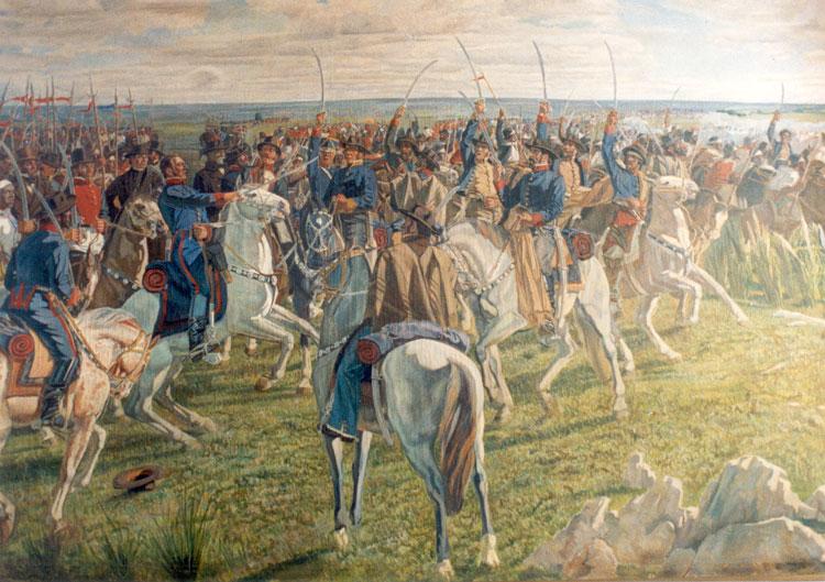 Efeméride: Batalla de Tacuarembó. – Prensa Libre SN